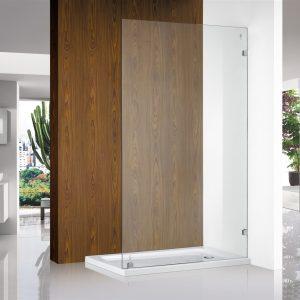 Covey Shower Screen - Bathroom renovation Sydney