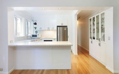 Why You Should Consider a Kitchen Renovation in Your North Parramatta or Sydney West Home