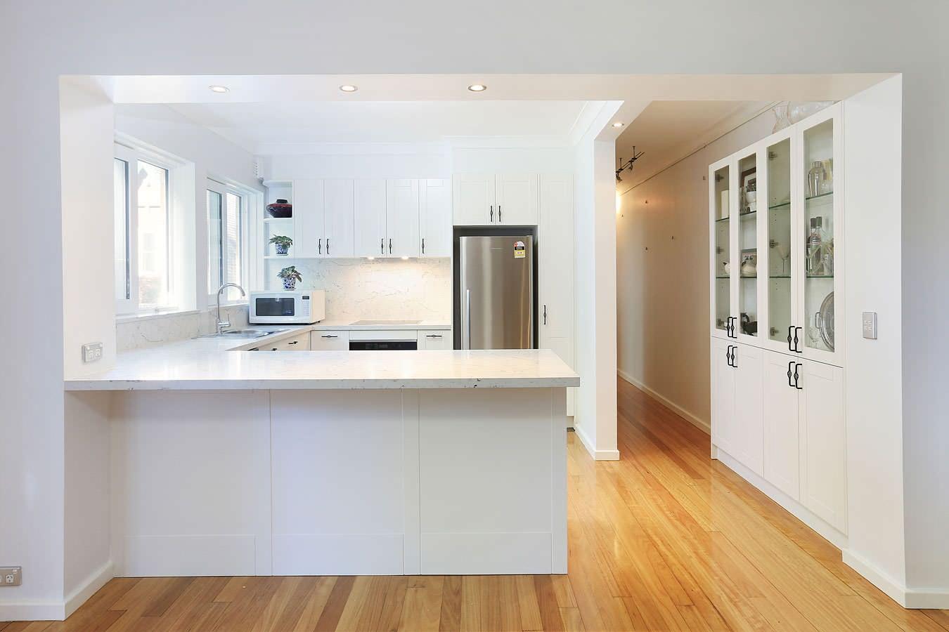 Baulkham Hills Kitchen Renovations