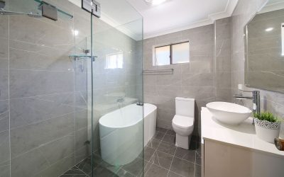 Consider These Tips for a Bathroom Renovation in North Parramatta or Sydney West